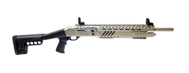 EMPEROR ARMS EMPEROR MX5 TACTICAL SHOTGUN