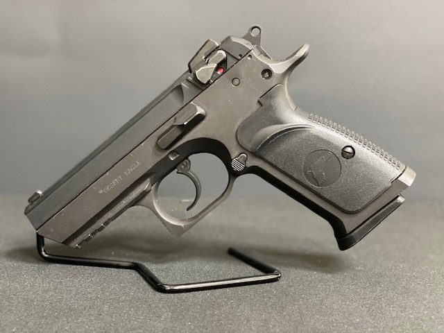 MAGNUM RESEARCH, INC. BABY EAGLE III