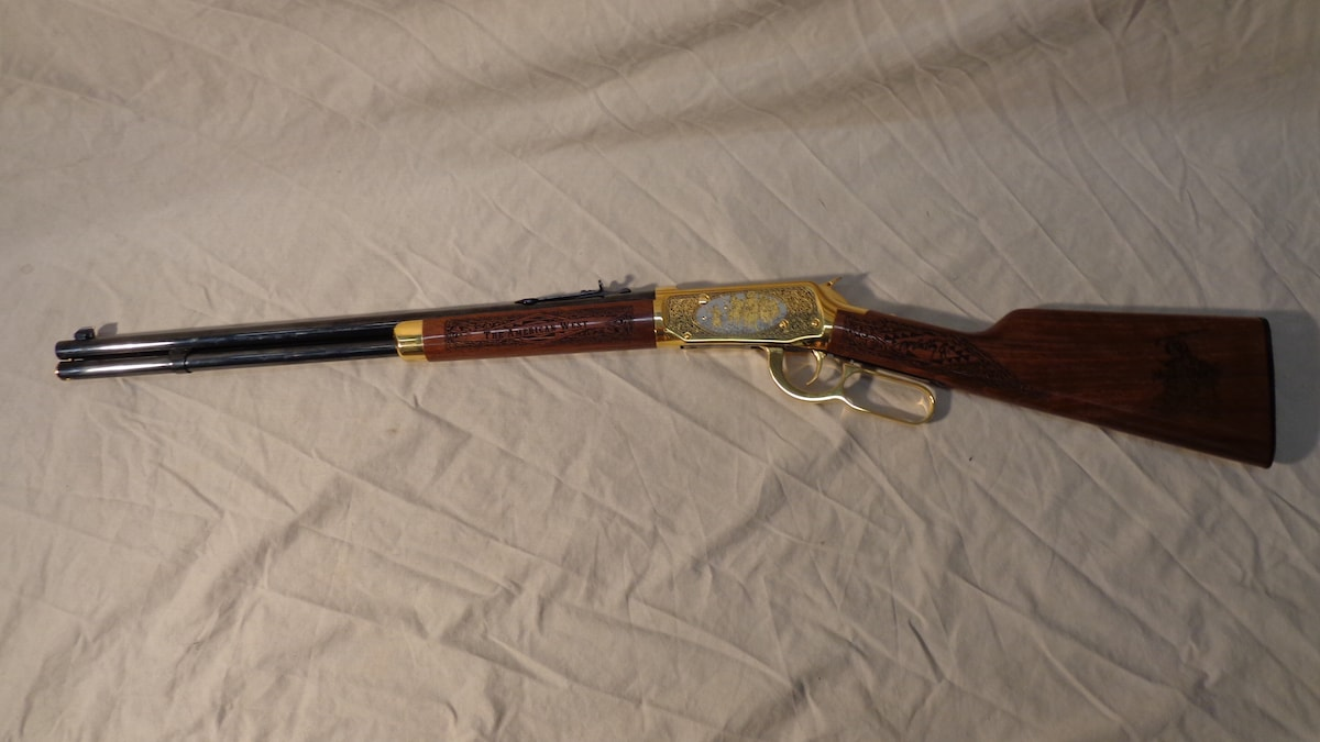 WINCHESTER 94 American West Tribute