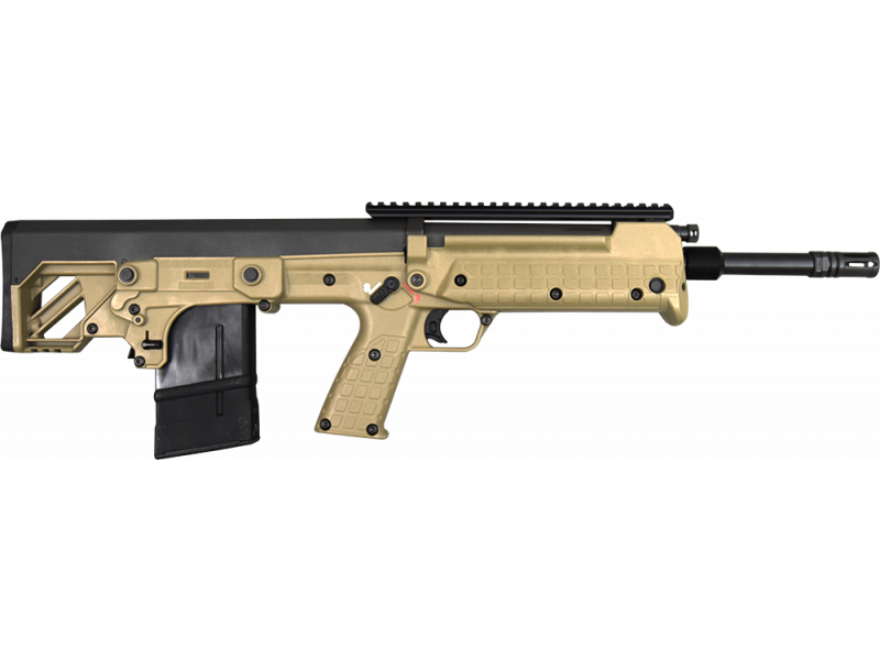 KEL-TEC RFB18 Carbine 308 Win, Tan