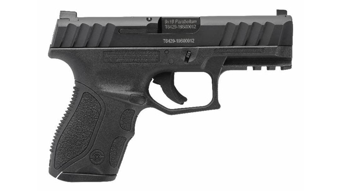 STOEGER INDUSTRIES, INC. STR-9 COMPACT