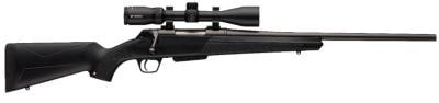 WINCHESTER XPR COMPACT SCOPE COMBO