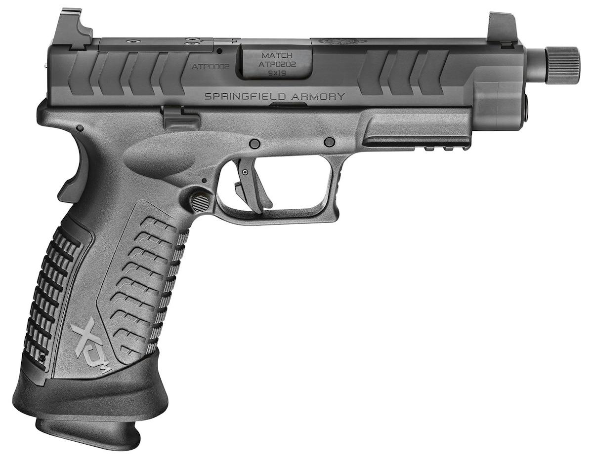 SPRINGFIELD XD-M Elite 9mm