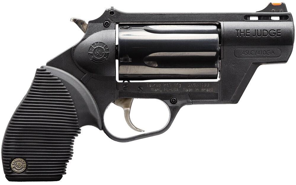 TAURUS Judge Public Defender 45 Colt (LC)/410