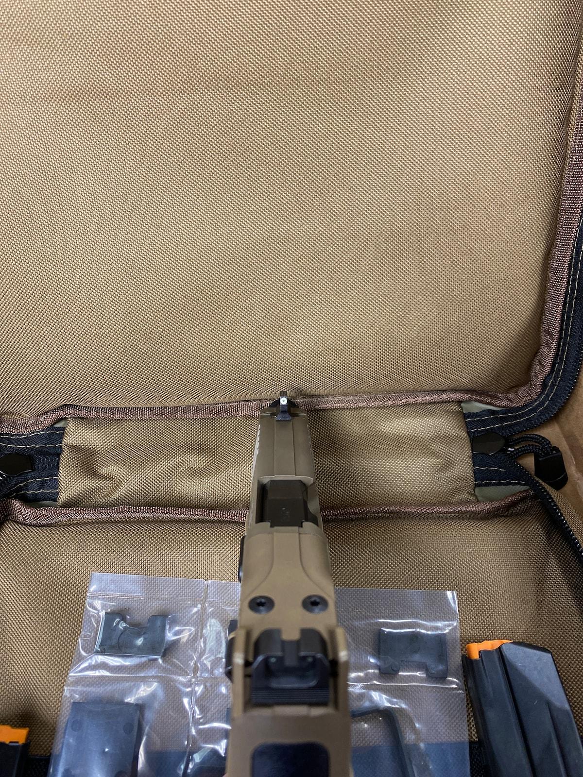 FN America 509C TACTICAL  66-100780