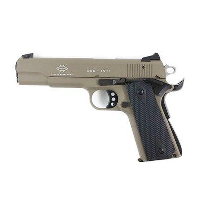 GSG GERMAN SPORTS GUNS 1911 22 LR