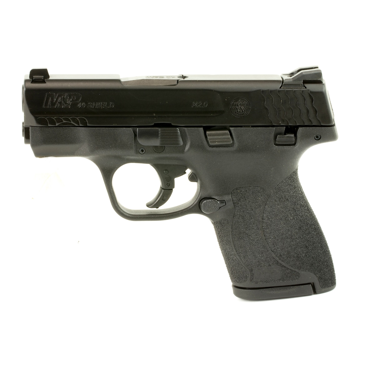 SMITH & WESSON M&P 40 Shield M 2.0 Manual Thumb Safety
