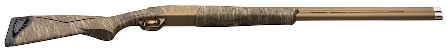 BROWNING Cynergy Wicked Wing 12 Gauge Over/Under-Action Shotgun Mossy Oak Bottomland 018719204