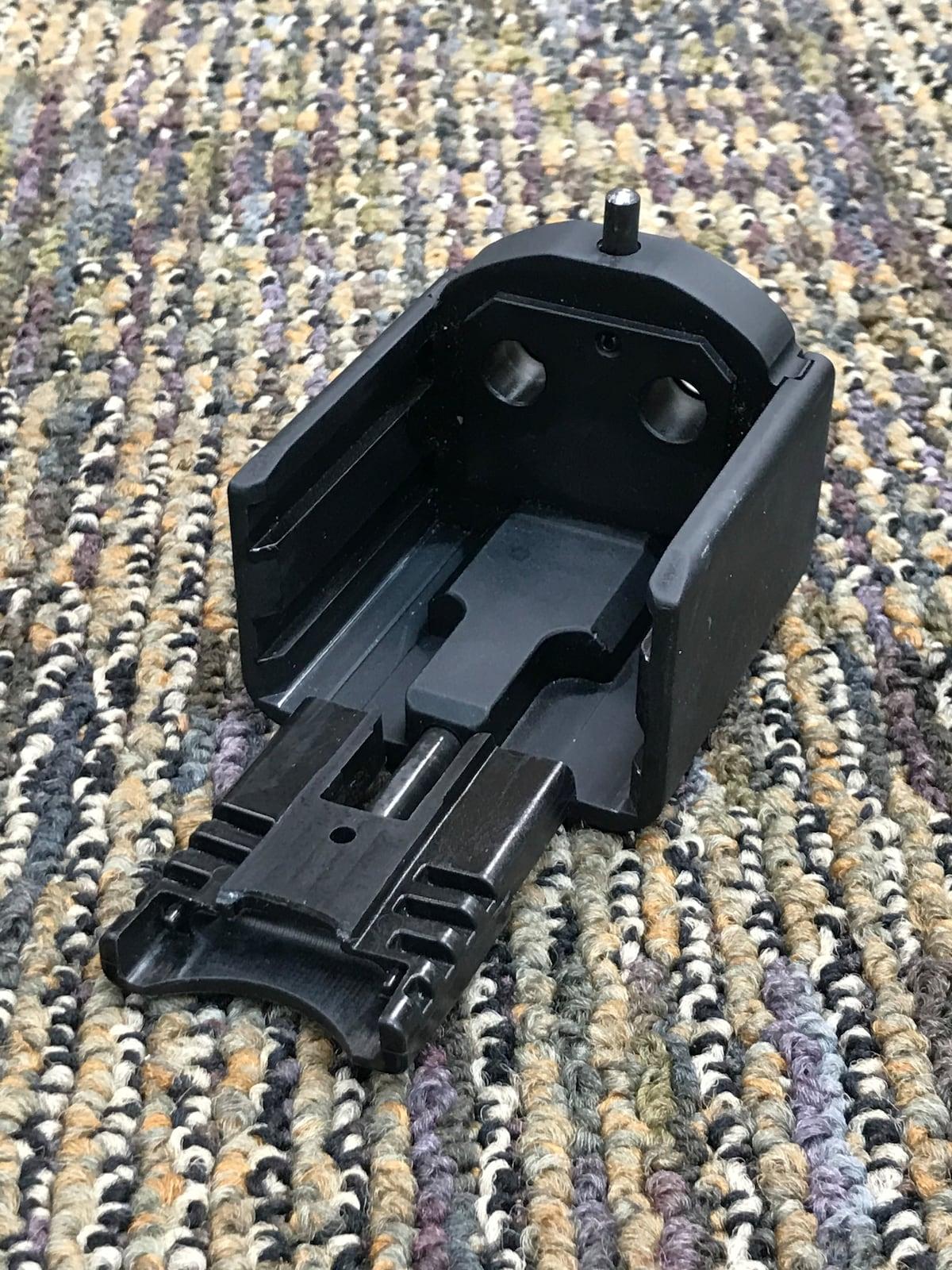 GLOCK Itac Adaptive Carbine Platform