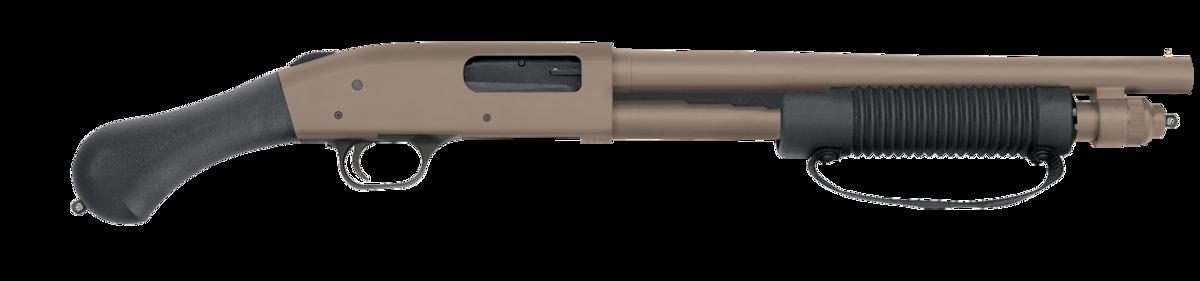 MOSSBERG 590 SHOCKWAVE