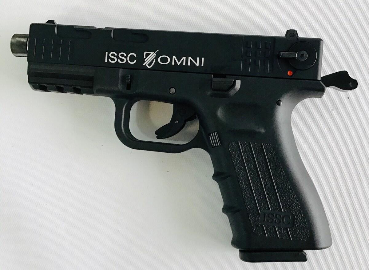 ISSC M 22