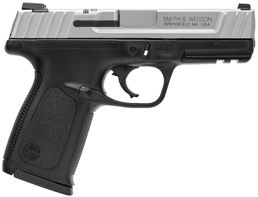 SMITH & WESSON SD9 VE 9