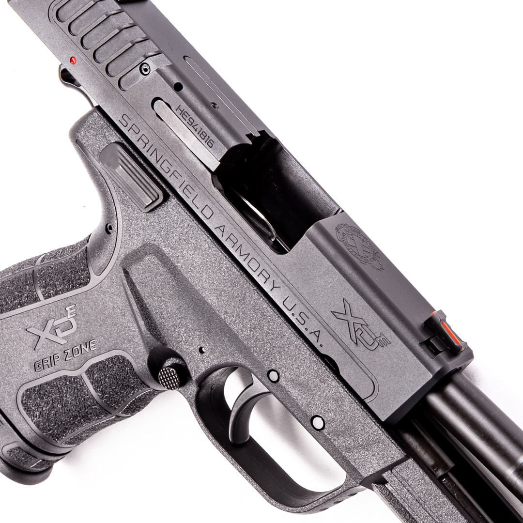 SPRINGFIELD ARMORY XDE-9