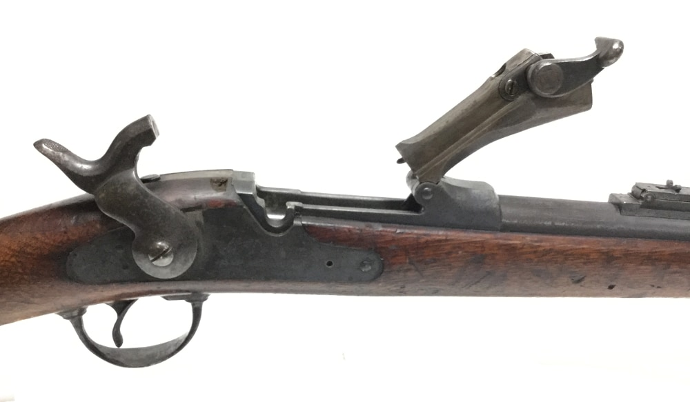 SPRINGFIELD ARMORY 1884