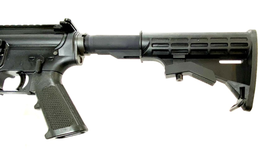 TALON ARMAMENT Gryphon - TACG556160108BLT15GS