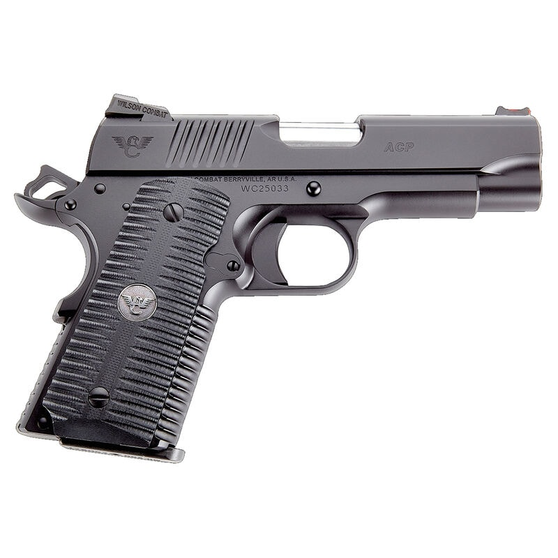 WILSON COMBAT ACP Compact 9mm