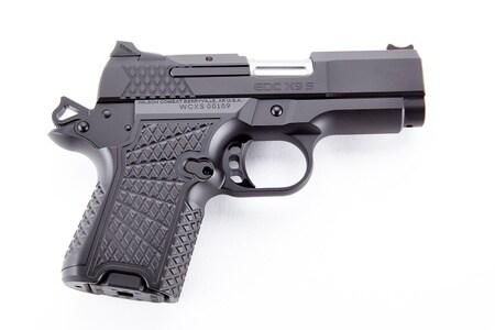 WILSON COMBAT EDC X9 SubCompact  9mm