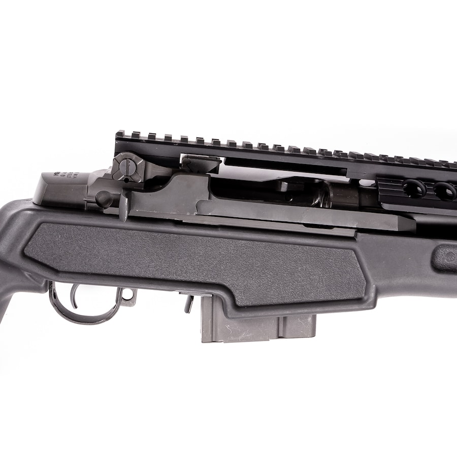 SPRINGFIELD ARMORY M1A LOADED PRECISION