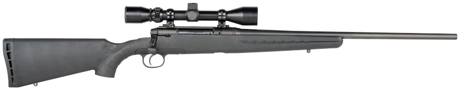 SAVAGE ARMS AXIS XP W/ SCOPE