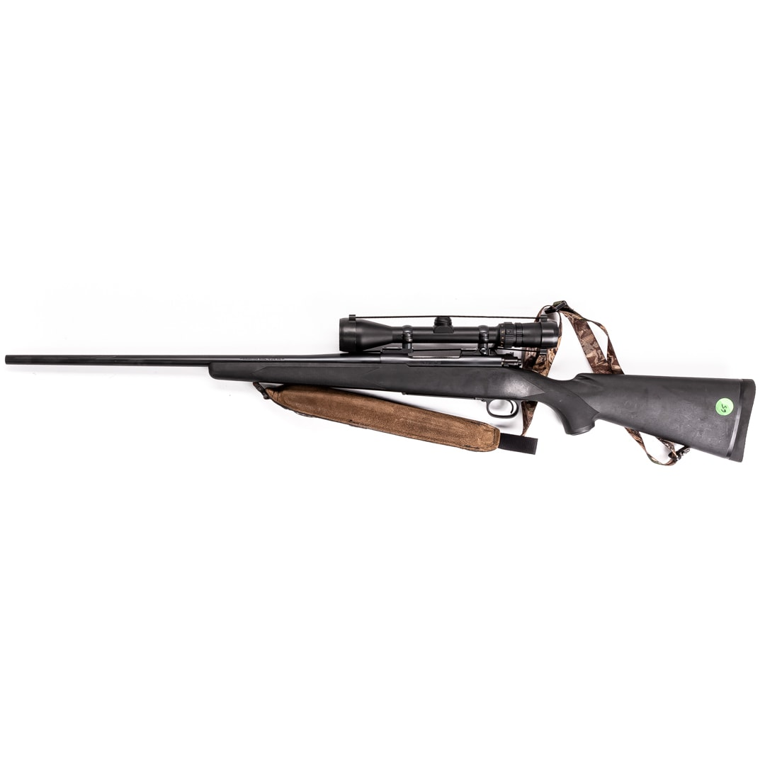 WINCHESTER MODEL 70 BLACK SHADOW