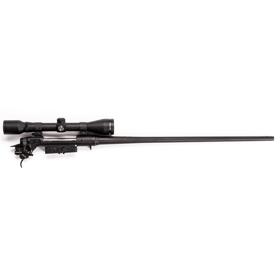 SAVAGE ARMS 110C SERIES J