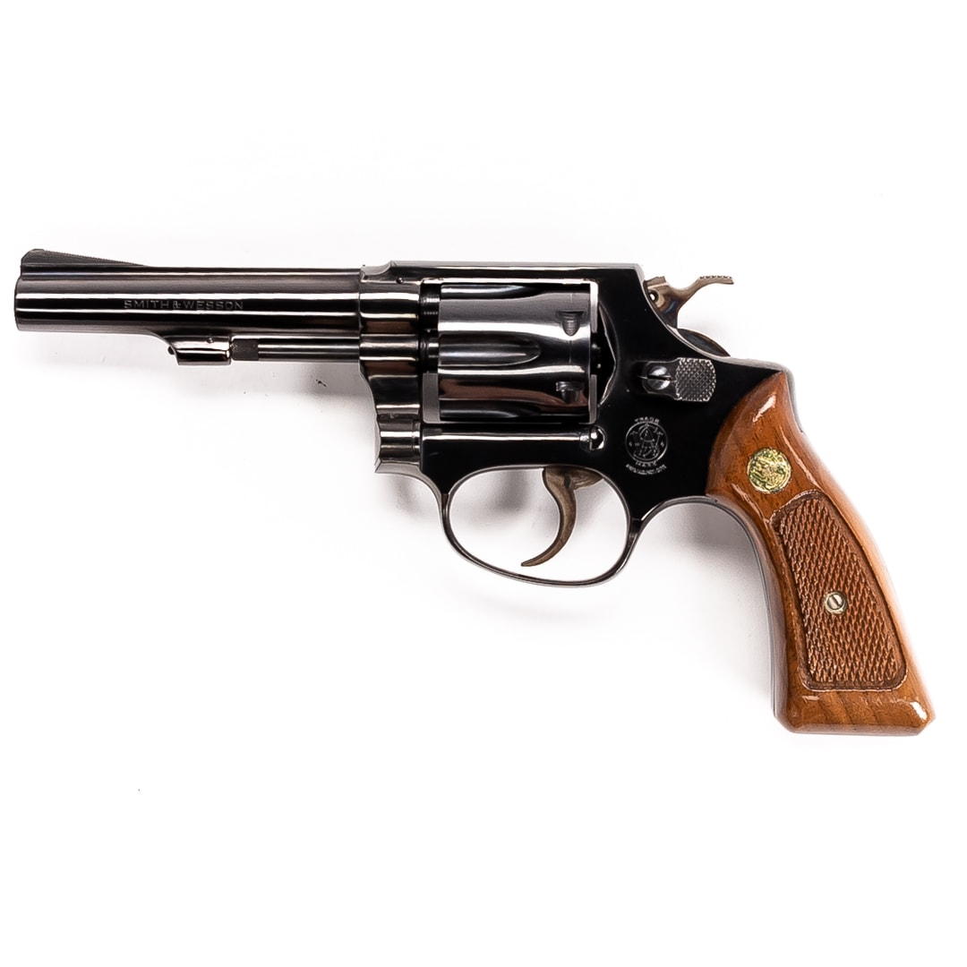 SMITH & WESSON MODEL 31-1