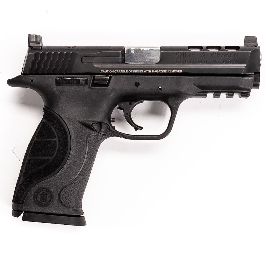 SMITH & WESSON M&P40 PERFORMANCE CENTER