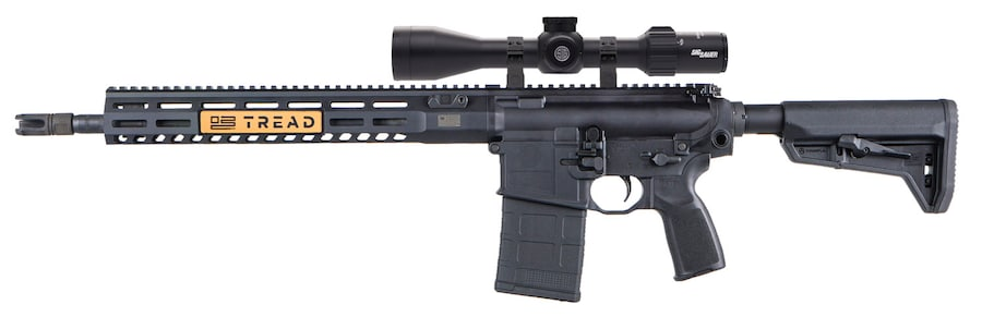 SIG SAUER 716i TREAD SCOPE PACKAGE