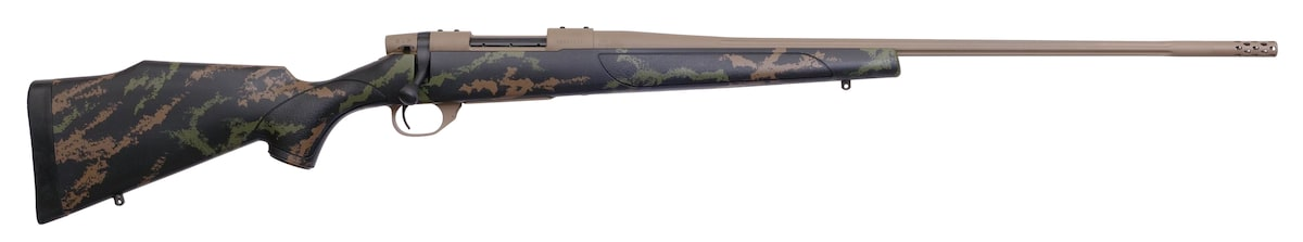 WEATHERBY VANGUARD HIGH COUNTRY