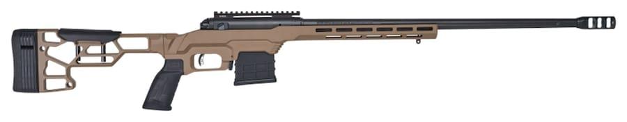 SAVAGE ARMS 110 PRECISION