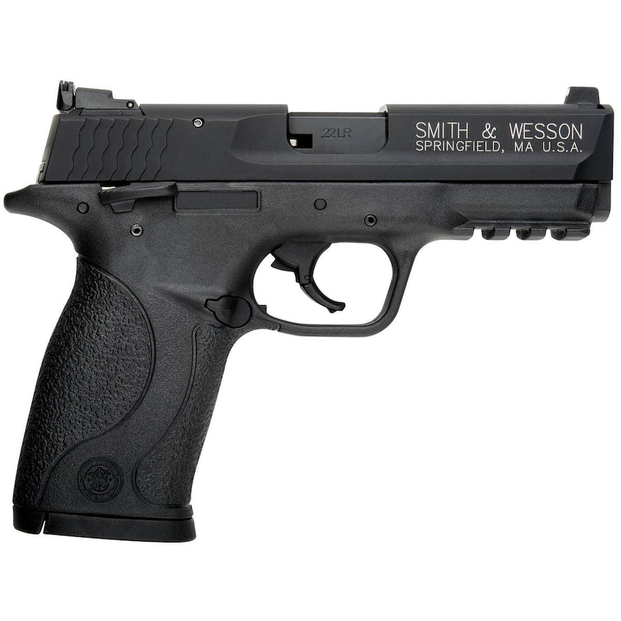 SMITH & WESSON M&P22 COMPACT CARRY KIT