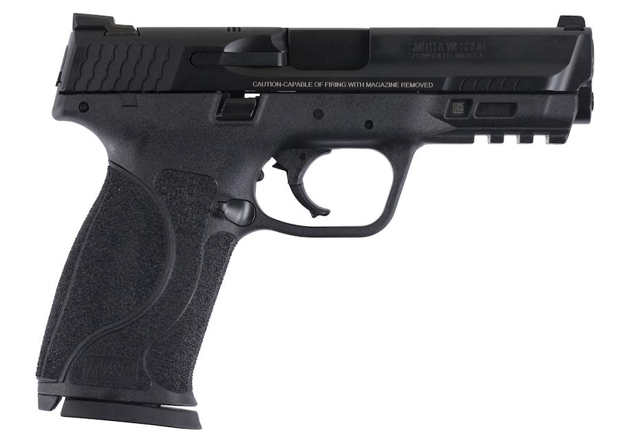 Smith & Wesson M&P 9 M2.0