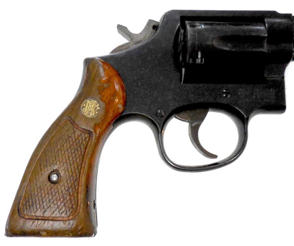 SMITH & WESSON 13-3