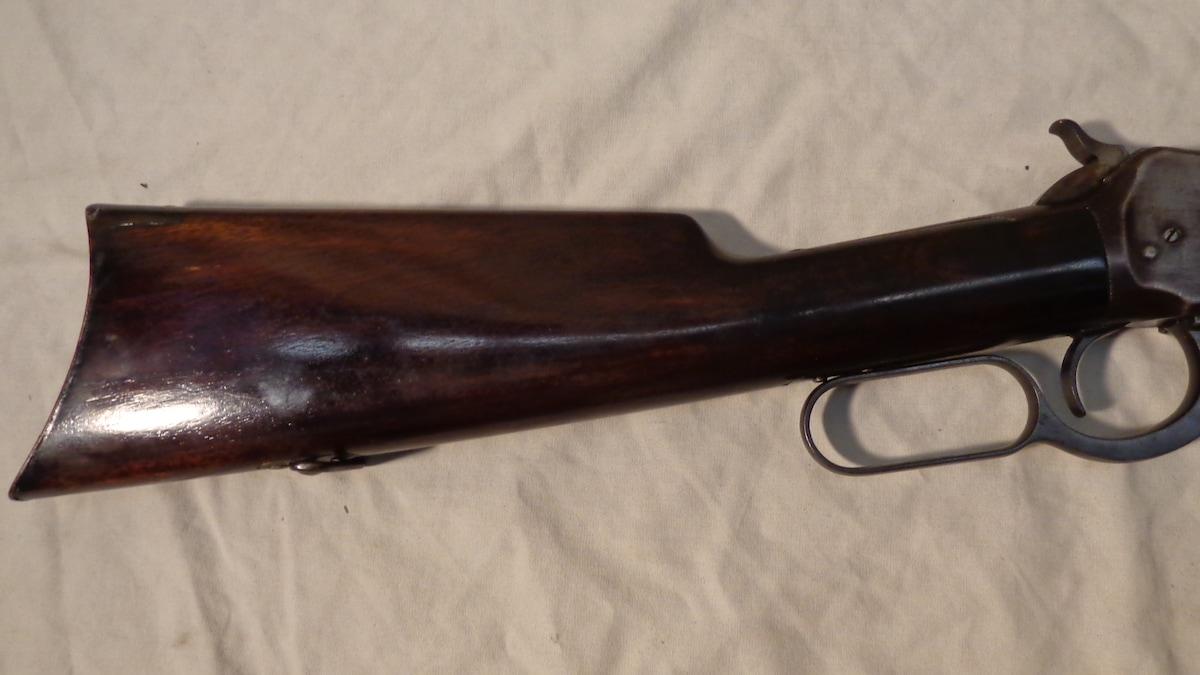 WINCHESTER 1892