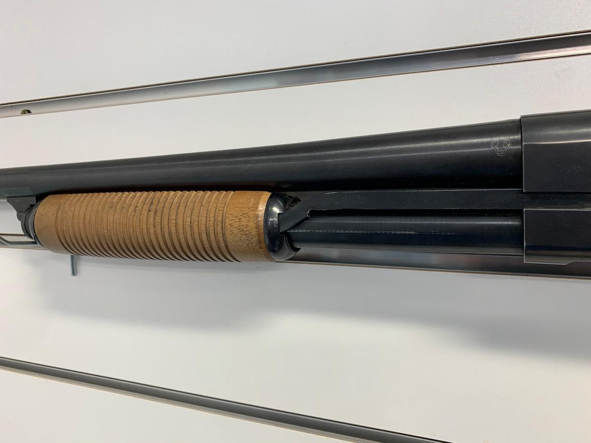 SAVAGE ARMS SPRINGFIELD MODEL 67