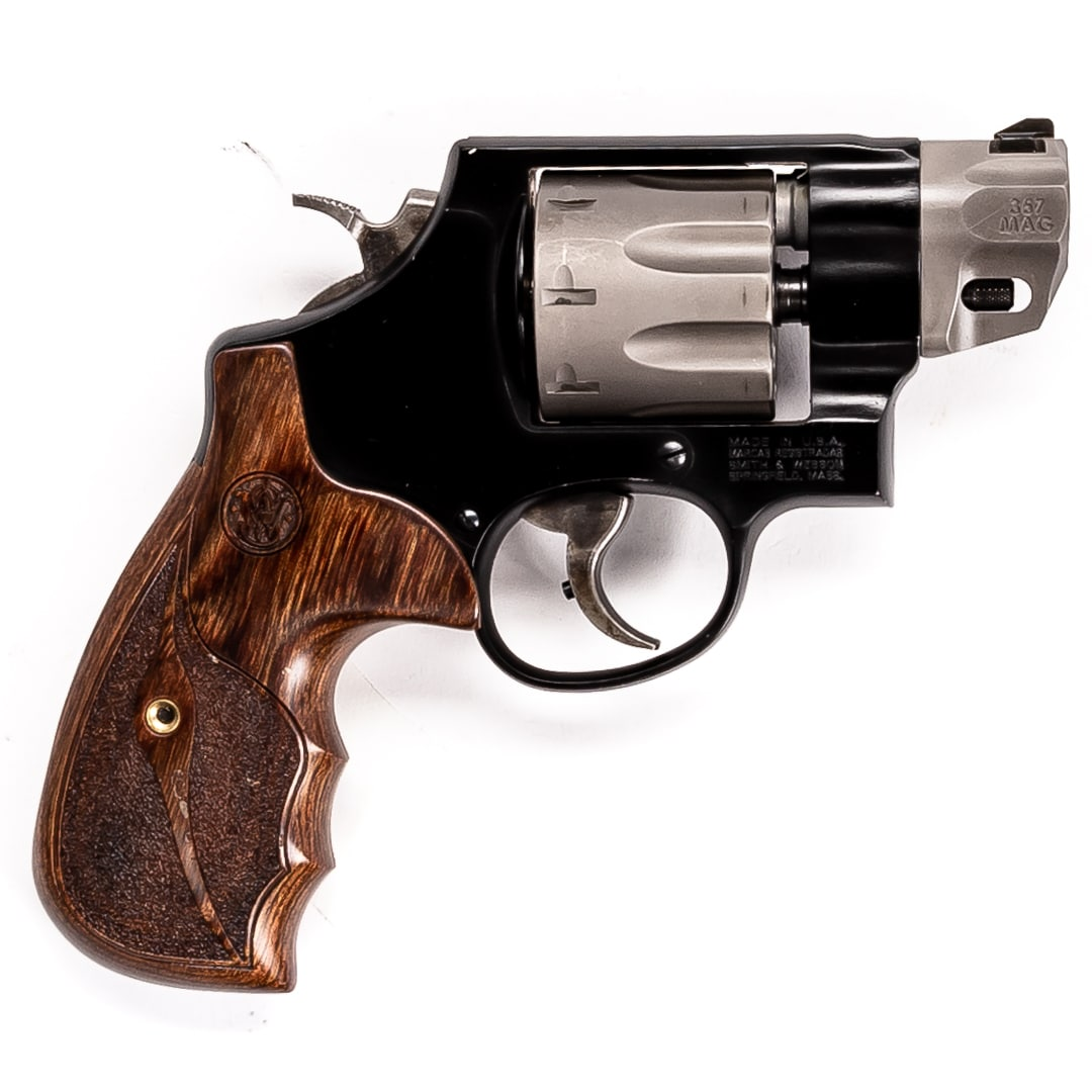 SMITH & WESSON 327