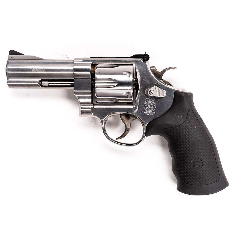 SMITH & WESSON 610-3