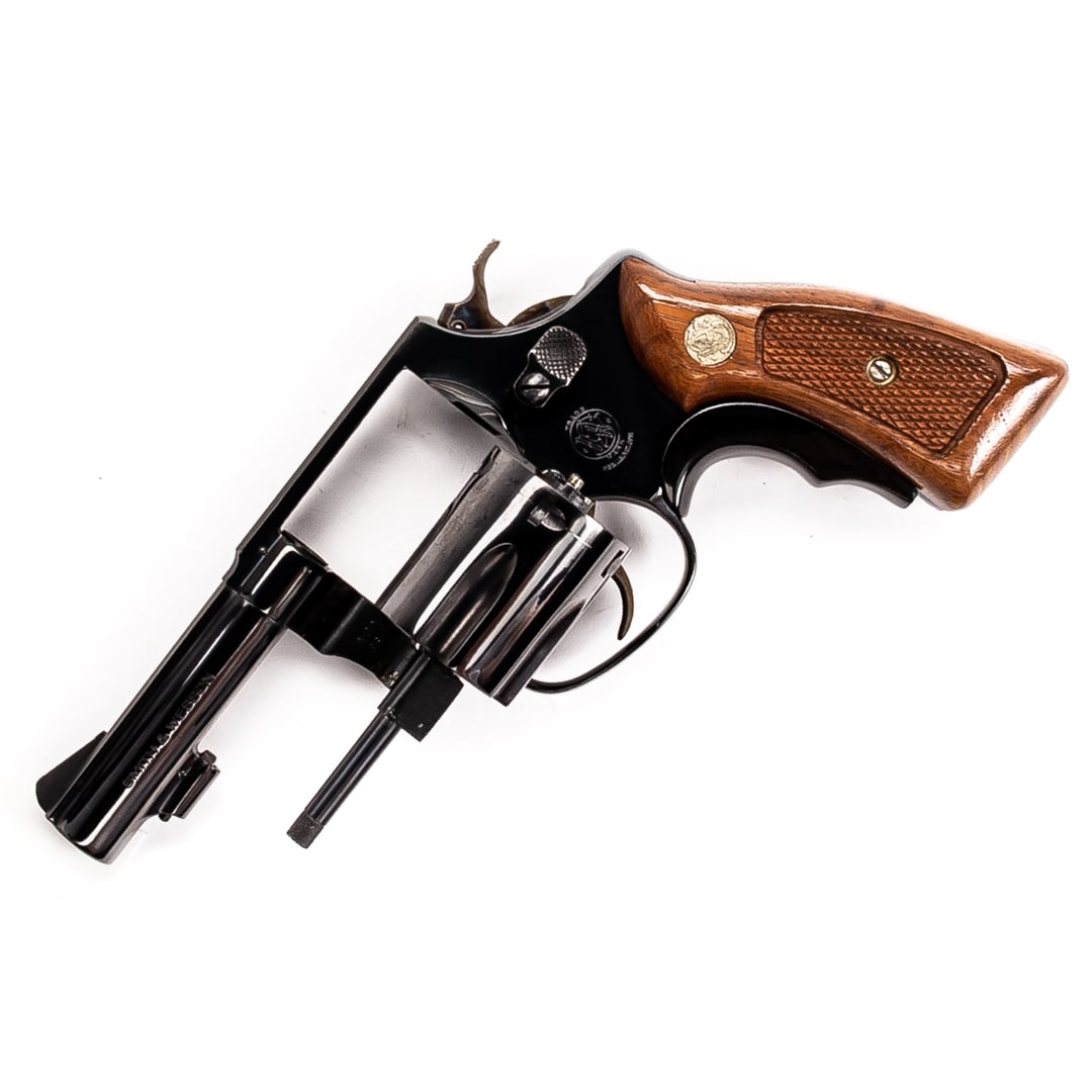 SMITH & WESSON MODEL 36-1