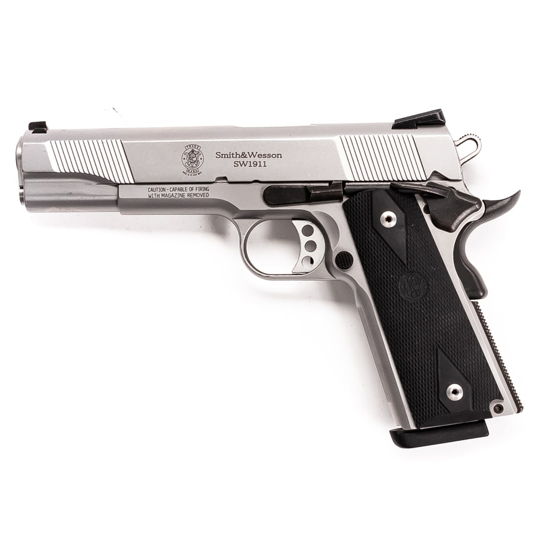 SMITH & WESSON SW1911