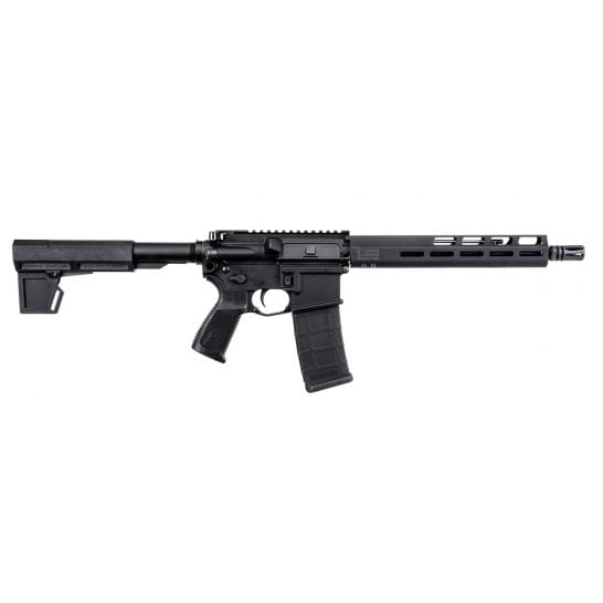 SIG SAUER PM400 Tread Pistol