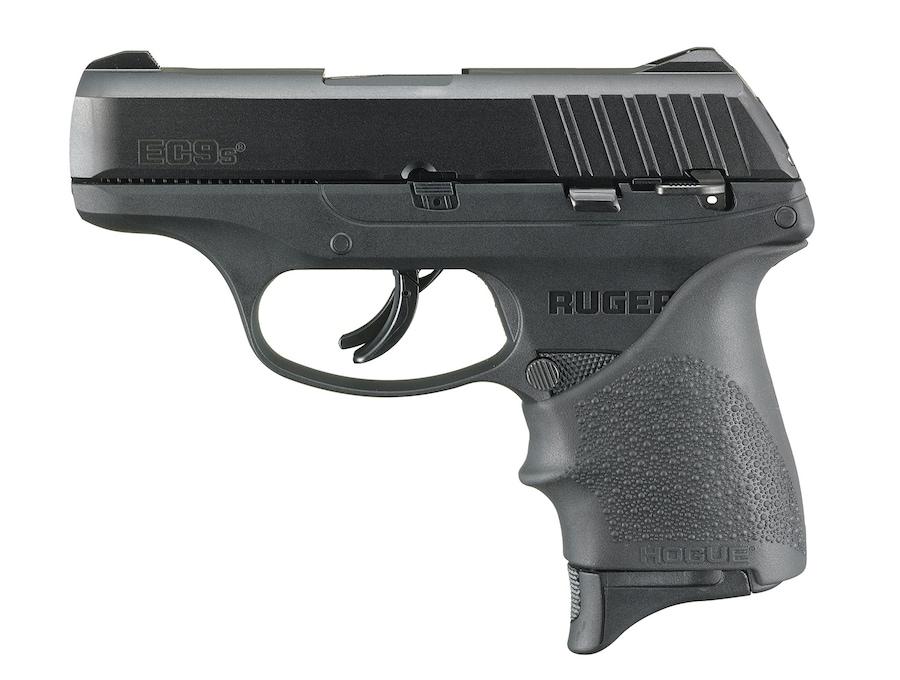 RUGER EC9S COMPACT