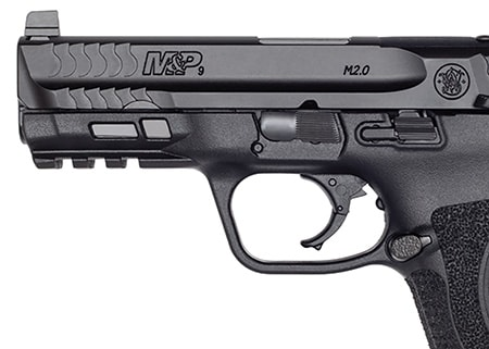 SMITH & WESSON M&P 9 M2.0 COMPACT OR TS