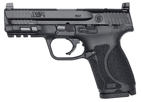 SMITH & WESSON M&P 9 M2.0 COMPACT OR