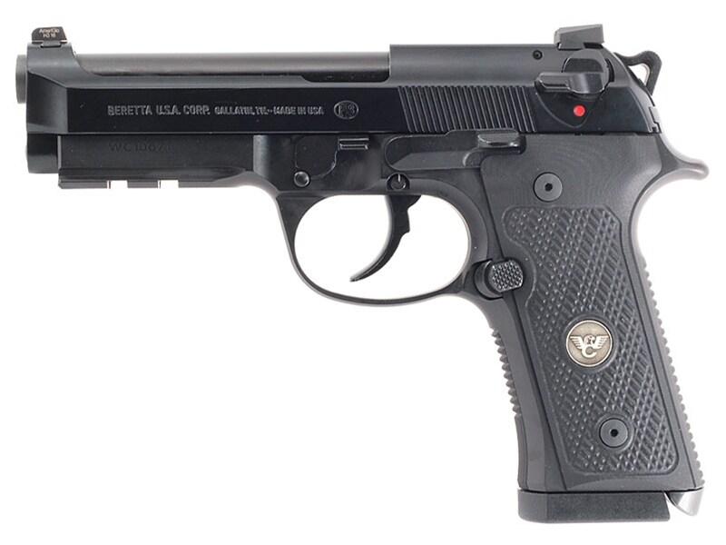 WILSON COMBAT 92G Vertec/Centurion Tactical 9mm