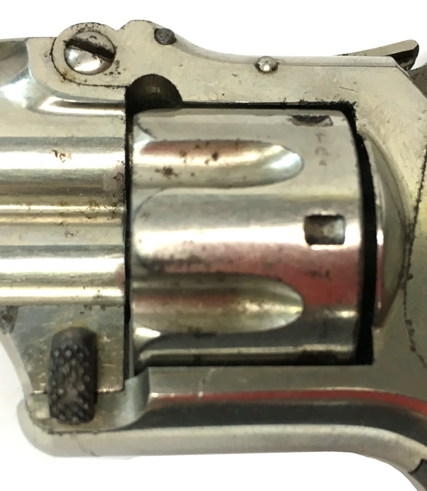 SMITH & WESSON Model 1 3rd Issue