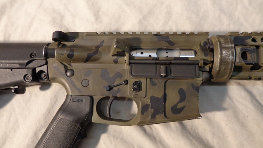 SHADOW OPS WEAPONRY SHDW-15B