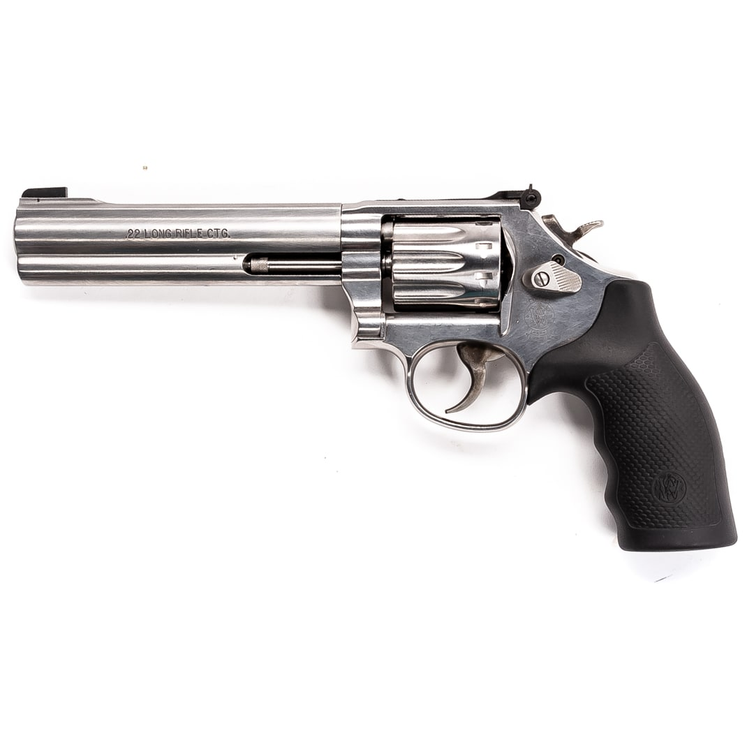 SMITH & WESSON 617-6