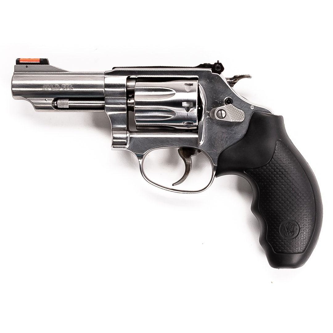 SMITH & WESSON 63-5