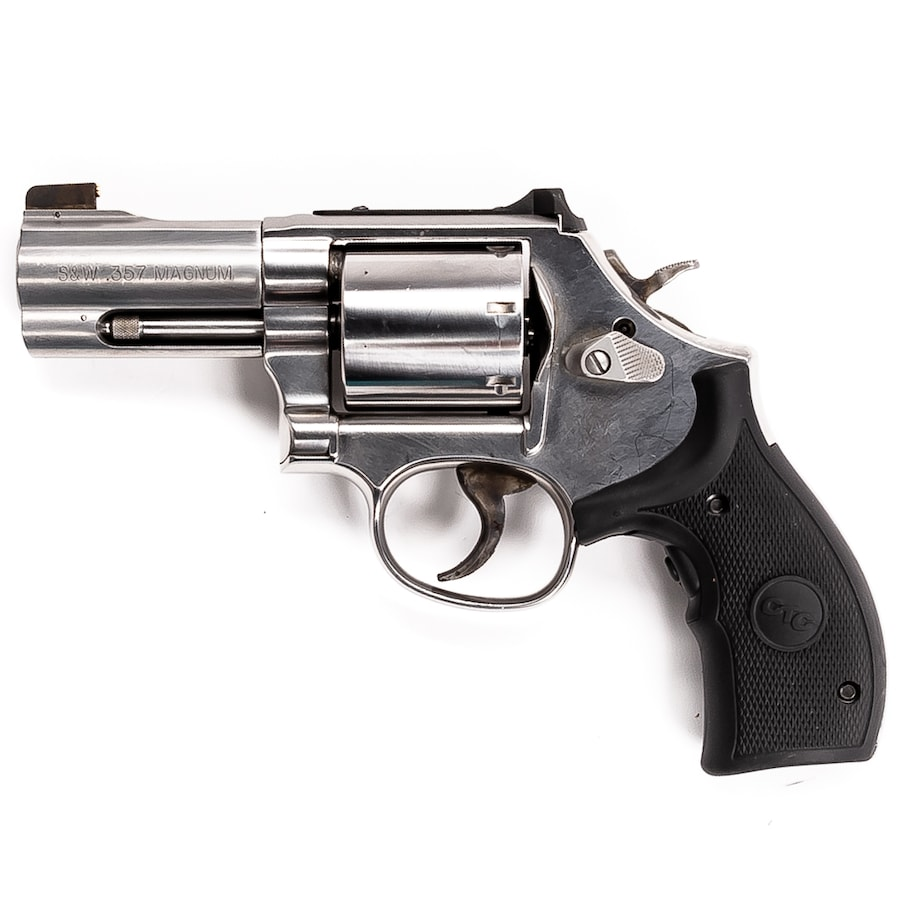 SMITH & WESSON 686-6