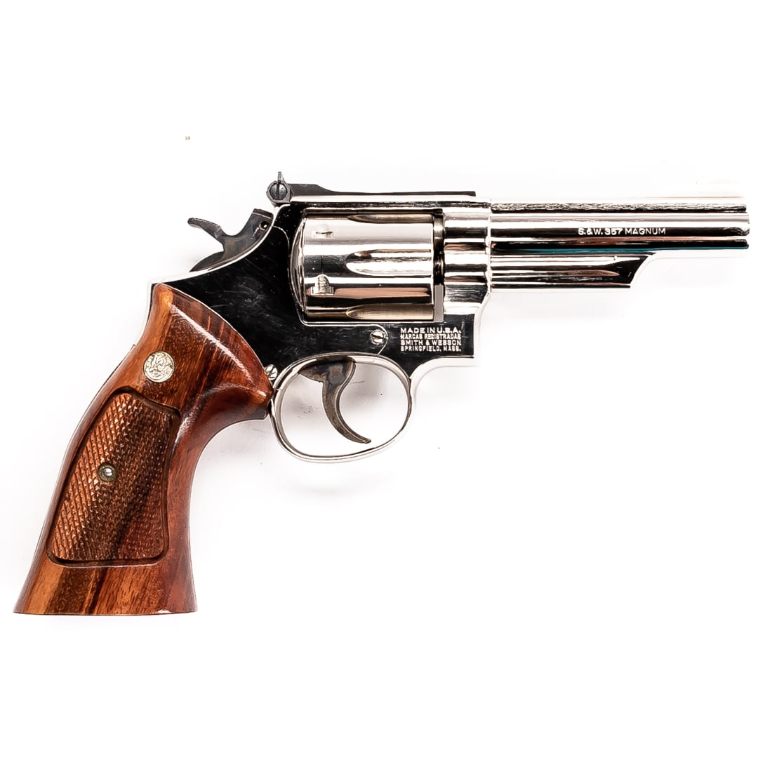 SMITH & WESSON 19-4